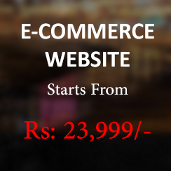 e-commerce_Website